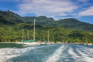 Ilha Grande dicas de viagem