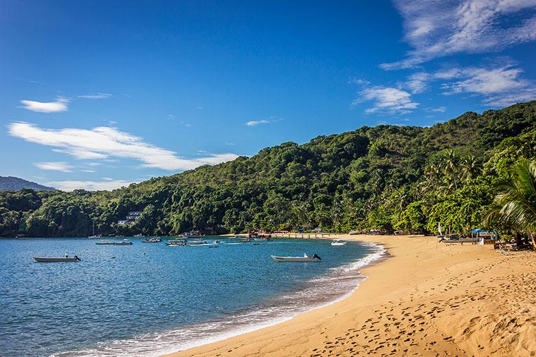 o que fazer em Ilha Grande praias