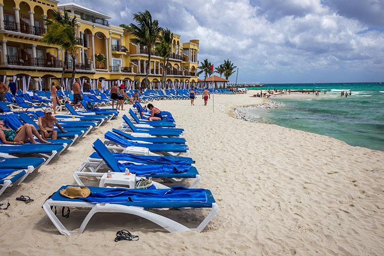 hotel em Playa del Carmen
