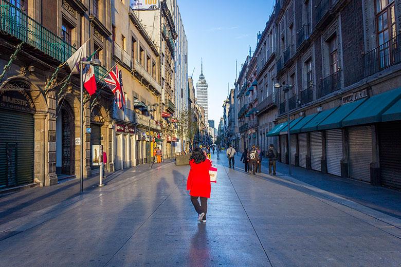 destinos baratos América Latina - México