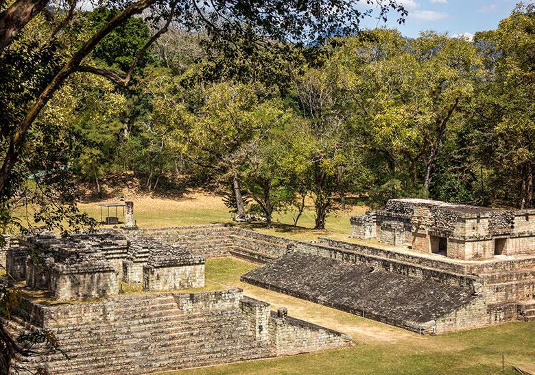 viajar barato - Honduras