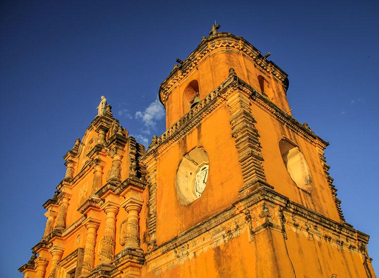 cidades baratas - León, Nicarágua