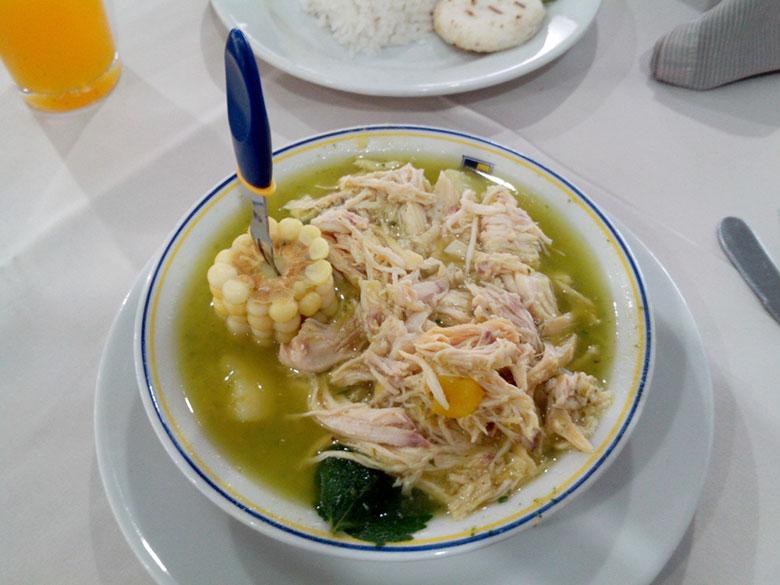 turismo-Colômbia-comida
