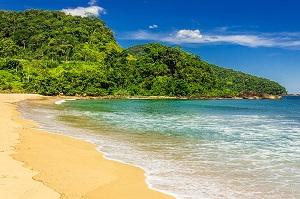 Costa Verde - Roteiro de viagem e dicas