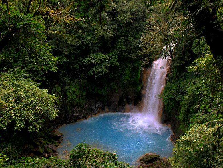 roteiro de mochilão na Costa Rica