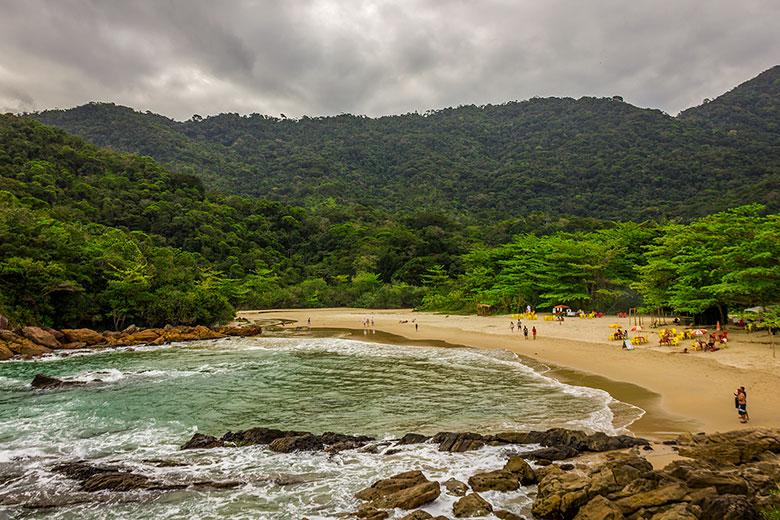 Trindade - Costa Verde