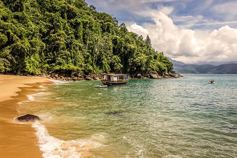 Ubatuba - Roteiro pela Costa Verde