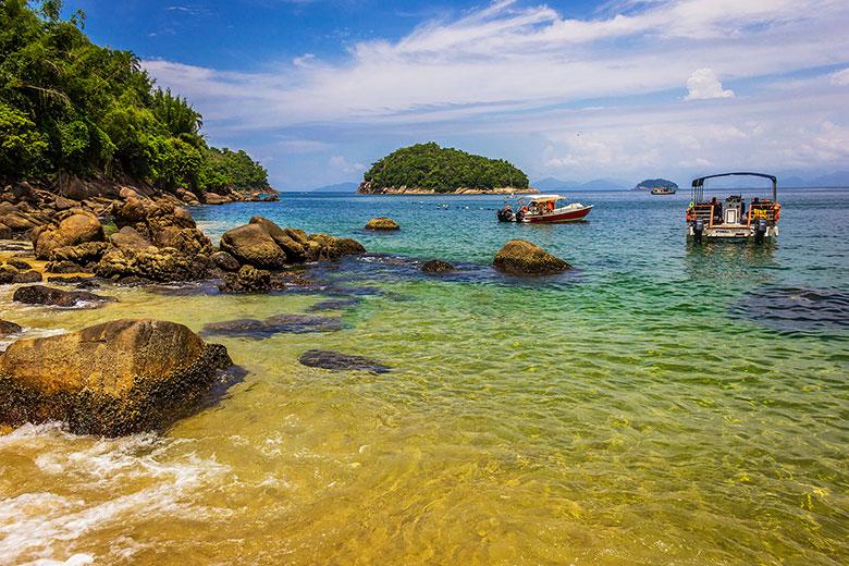 Ubatuba - Viagem pela Costa Verde